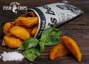 Csirke nuggets (közepes)
