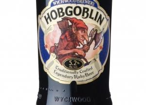 Wychwood Hobgoblin - angol vörös 0,5L