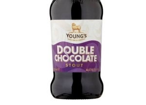 Young's Double Chocolate-angol barna0,5L