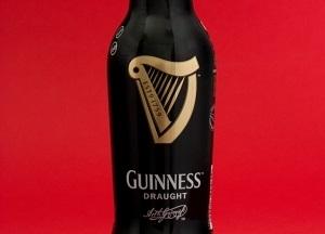 Guinness - ír barna sör 0.33L