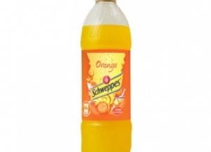 Schweppes Narancs 0,5l