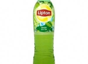 Lipton Zöld Tea 0,5l